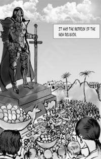 COMBULA CRYSTELICE