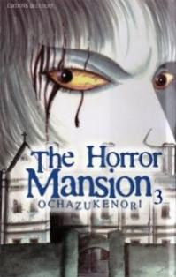 THE HORROR MANSION