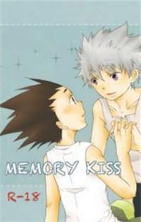 HUNTER X HUNTER DJ - MEMORY KISS