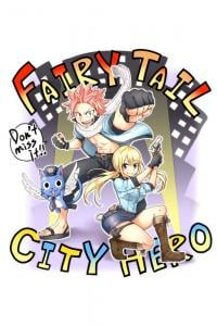 Fairy Tail: City Hero