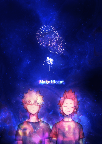 Magnificent (Boku No Hero Academia)
