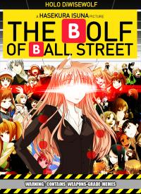 Official Test Manga