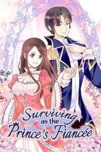 Surviving As The Prince's Fiancée