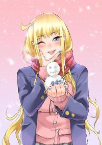 Dosanko Gyaru Is Mega Cute