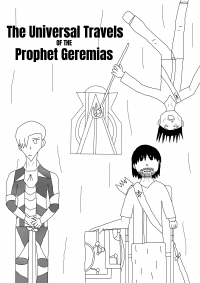 The Universal Travels Of The Prophet Geremias