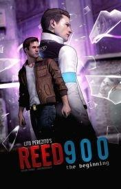 Lito Perezito's REED 900: The Beginning