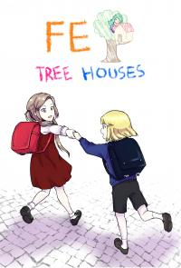 Fire Emblem Three Houses - Fire Emblem Tree Houses (Doujinshi)
