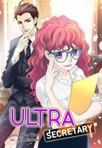 Ultra Secretary