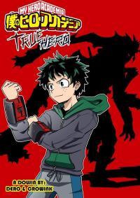 Boku no Hero Academia - True Hero (Doujinshi)