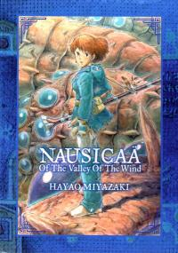 Nausicaä of the Valley of the Wind Deluxe Edition