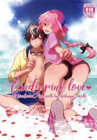 candypink love