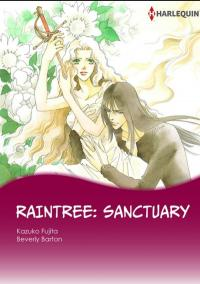 Raintree: Sanctuary (The story of the Raintree Clan 3)