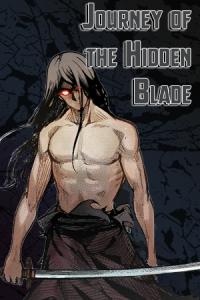 Journey Of The Hidden Blade