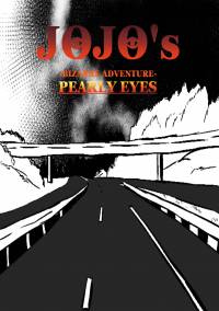 JoJo's Bizarre Adventure: Pearly Eyes (Doujinshi)