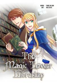 The Magic Tower Librarian