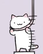 Hungry Cat Kyuu-chan (Fan Comic)
