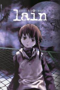 Serial Experiments Lain - Fancomic (Doujinshi)