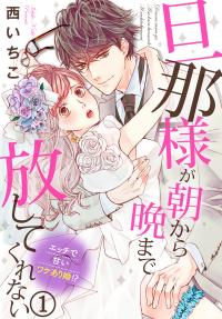 From Morning to Night, My Husband Won't Let Me Go ~ A Lewd, Sweet but Imperfect Marriage?!