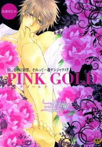 Finder - Pink Gold (Doujinshi)