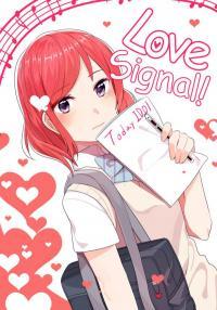 Love Live NicoMaki Doujin - Love Signal