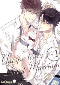 Souteigai no Sweet Marriage