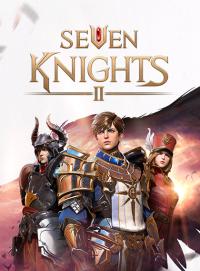 Seven Knights - Dark Servant
