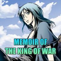Memoir Of The King Of War